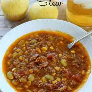 Brunswick Stew | Belle of the Kitchen