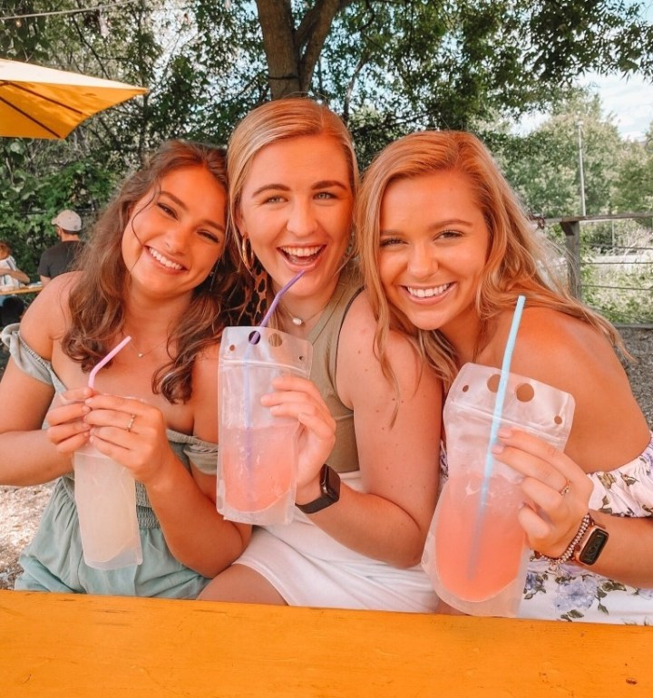 A guide to the perfect girls weekend in Atlanta: a full itinerary for friends visiting to show them the trendiest spots around the city and OTP- including brunch, the Beltline, Historic Marietta, and the Battery!