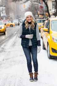 01 Adorable Winter Outfit Ideas with Boots