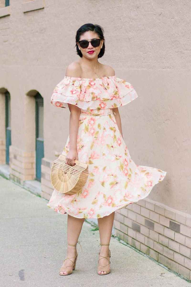 02 Trendy Summer Outfit Ideas and Looks to Copy Now