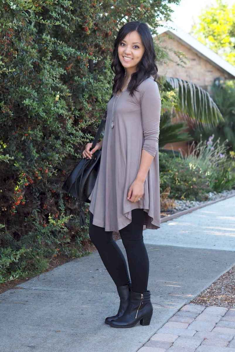 03 Tunic and Leggings to Look Cool