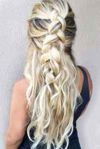 06 Easy Summer Hairstyle To Do Yourself