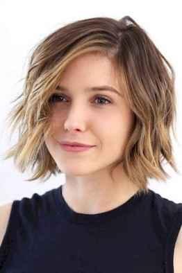 06 Messy Short Hair for Pretty Girls