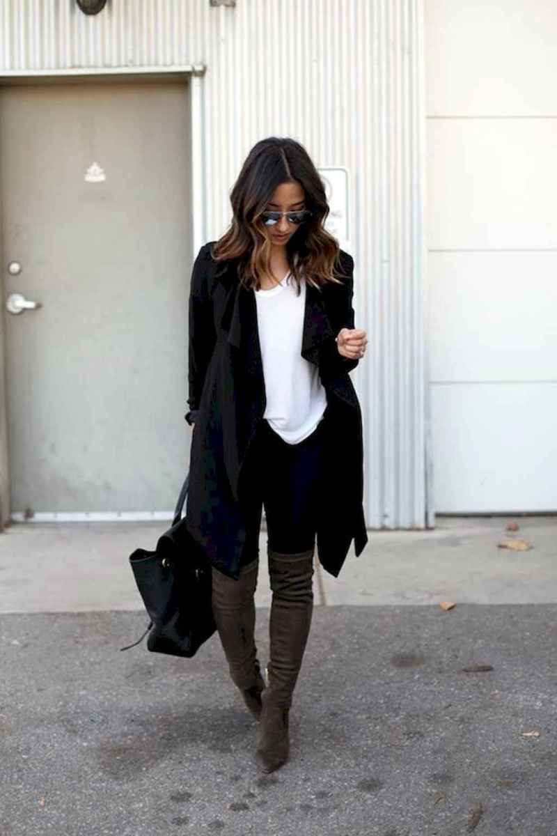 08 Adorable Winter Outfit Ideas with Boots