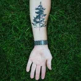 08 Minimalist Tattoos For Every Gir
