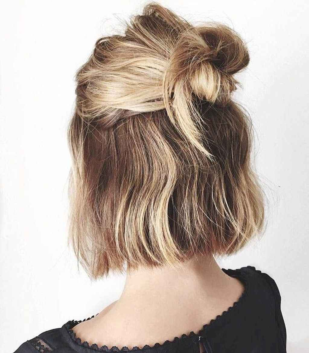 10 Easy Summer Hairstyle To Do Yourself
