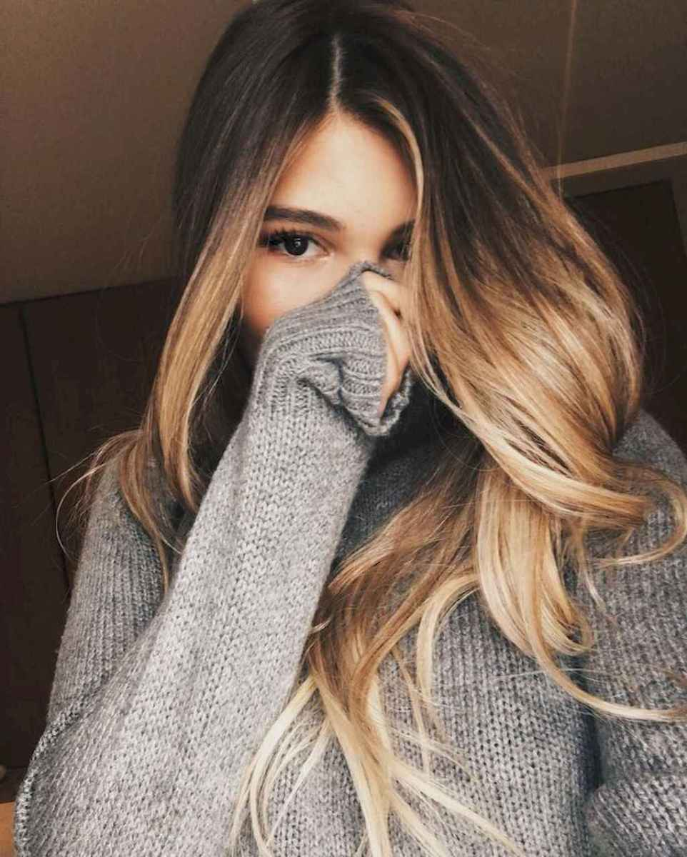 11 Cute Ideas To Spice Up Light Brown Hair
