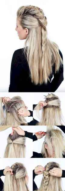 13 Easy Summer Hairstyle To Do Yourself