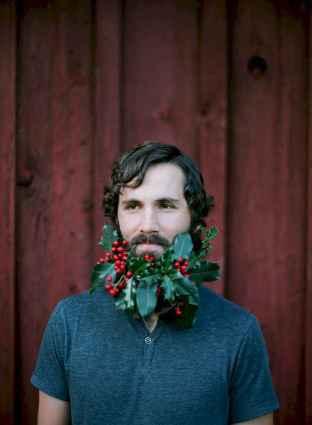 15 Most Elaborate Flower Beard Ideas