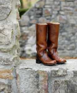 16 Best Vintage Boots For Women