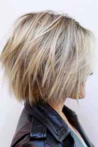 16 Messy Short Hair for Pretty Girls