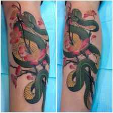 16 Most Popular Leg Tattoos Ideas for Women