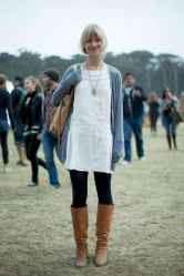 16 Tunic and Leggings to Look Cool