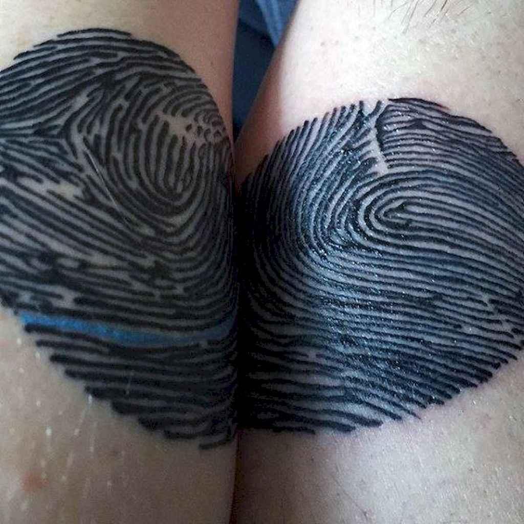 17 Creative Couple Tattoos That Celebrate Love's Eternal Bond