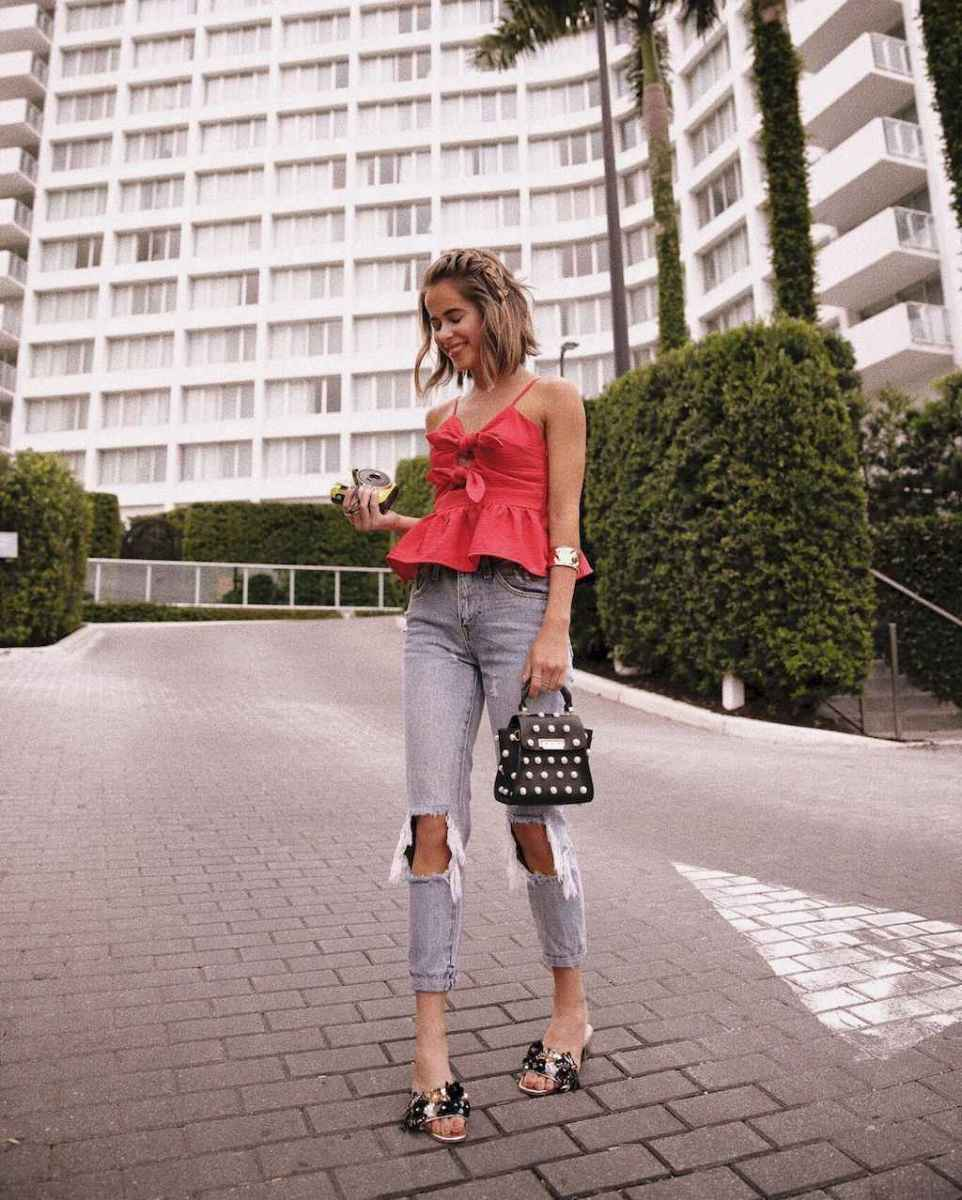 19 Trendy Summer Outfit Ideas and Looks to Copy Now
