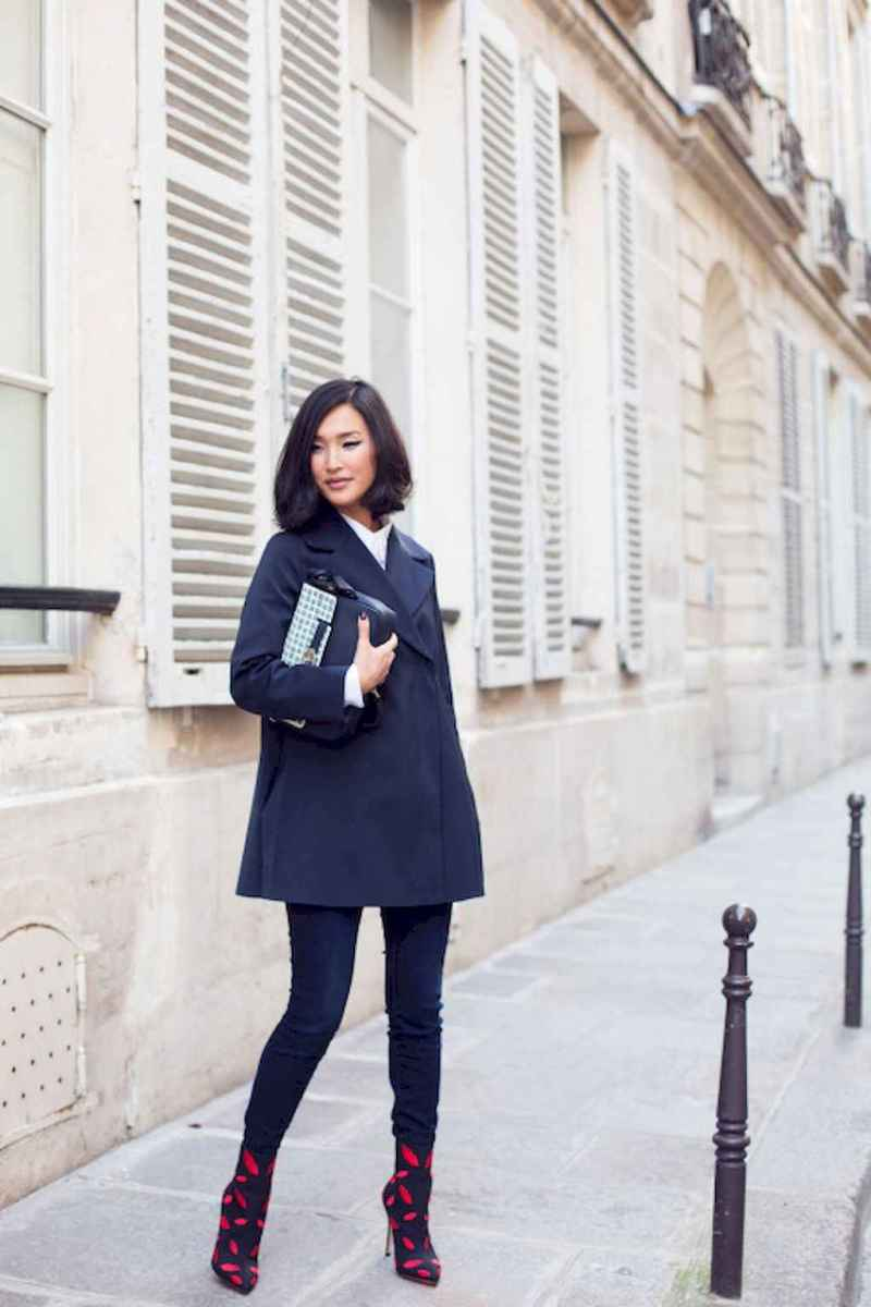 21 Adorable Winter Outfit Ideas with Boots