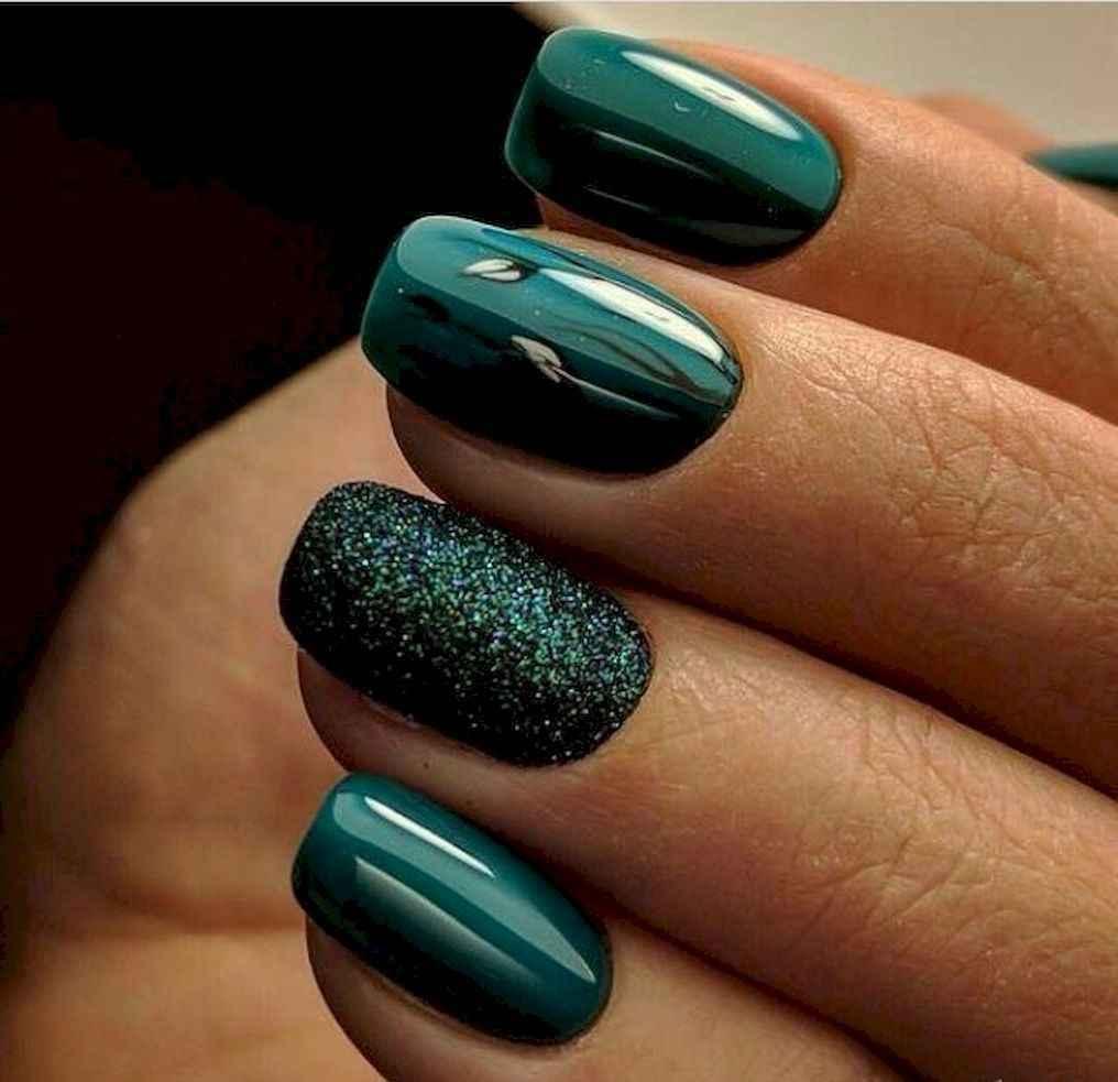 25 Easy Winter Nail Art Ideas