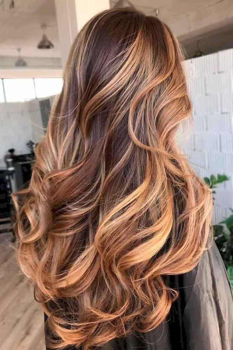 26 Cute Ideas To Spice Up Light Brown Hair