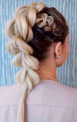 26 Easy Summer Hairstyle To Do Yourself