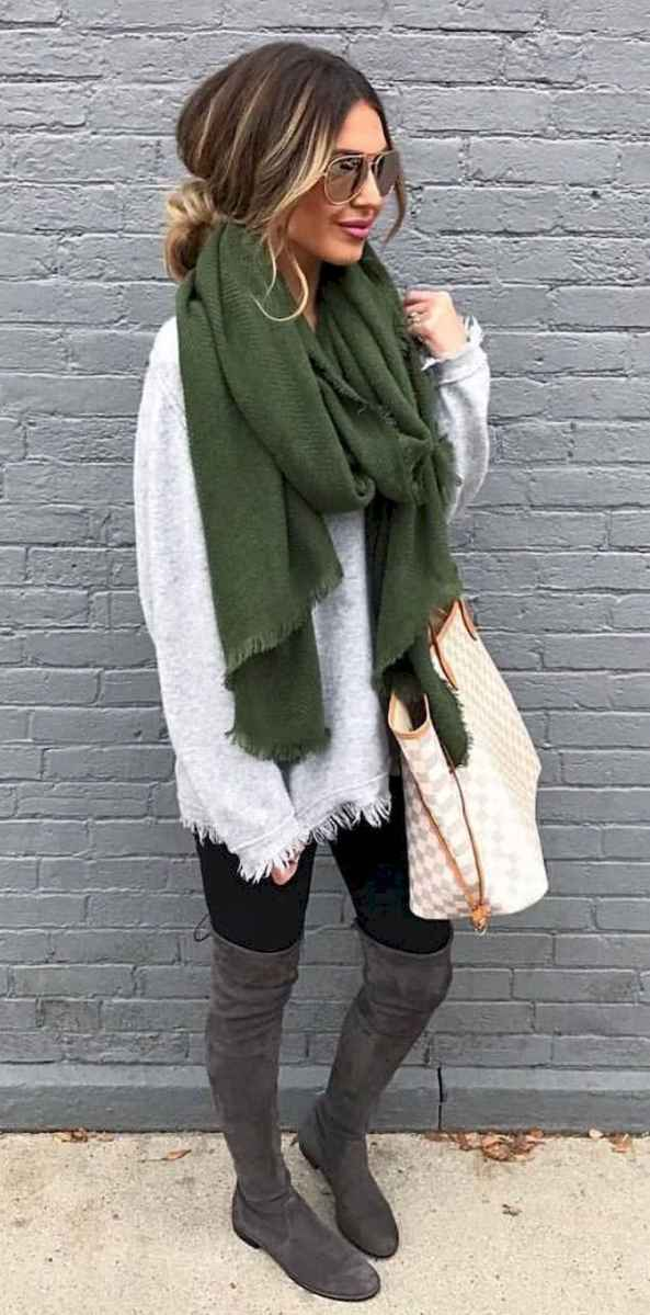 27 Adorable Winter Outfit Ideas with Boots