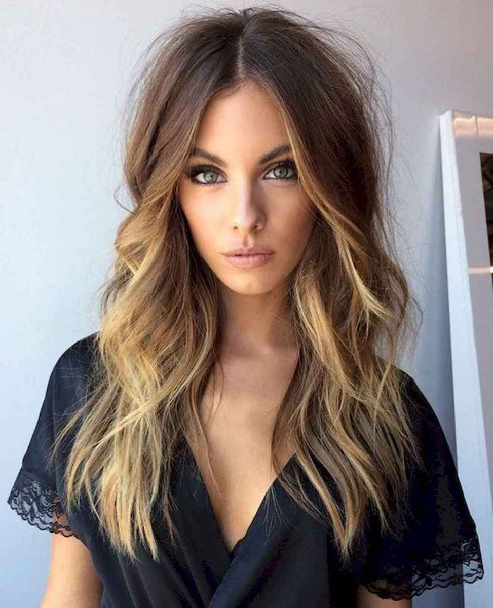 29 Cute Ideas To Spice Up Light Brown Hair