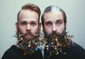 35 Most Elaborate Flower Beard Ideas