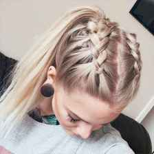 36 Easy Summer Hairstyle To Do Yourself