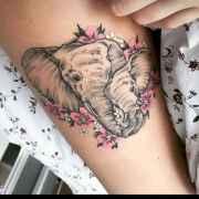 37 Most Popular Leg Tattoos Ideas for Women
