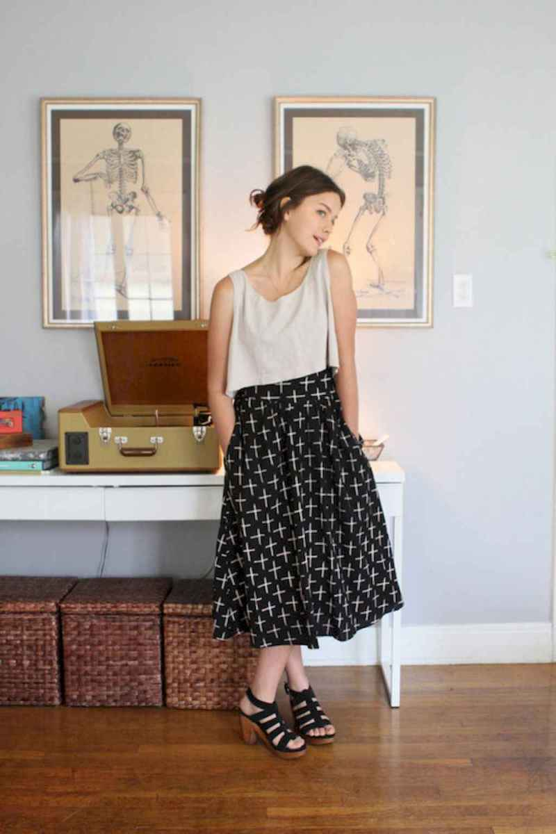 38 Trendy Summer Outfit Ideas and Looks to Copy Now