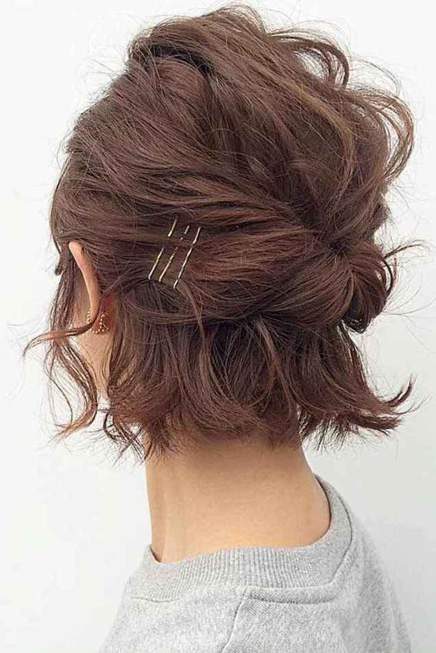 40 Easy Summer Hairstyle To Do Yourself