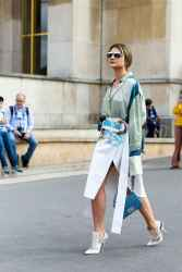 41 Trendy Summer Outfit Ideas and Looks to Copy Now