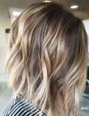 43 Messy Short Hair for Pretty Girls