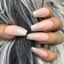 01 Best Ideas About Ombre Nails Art Design