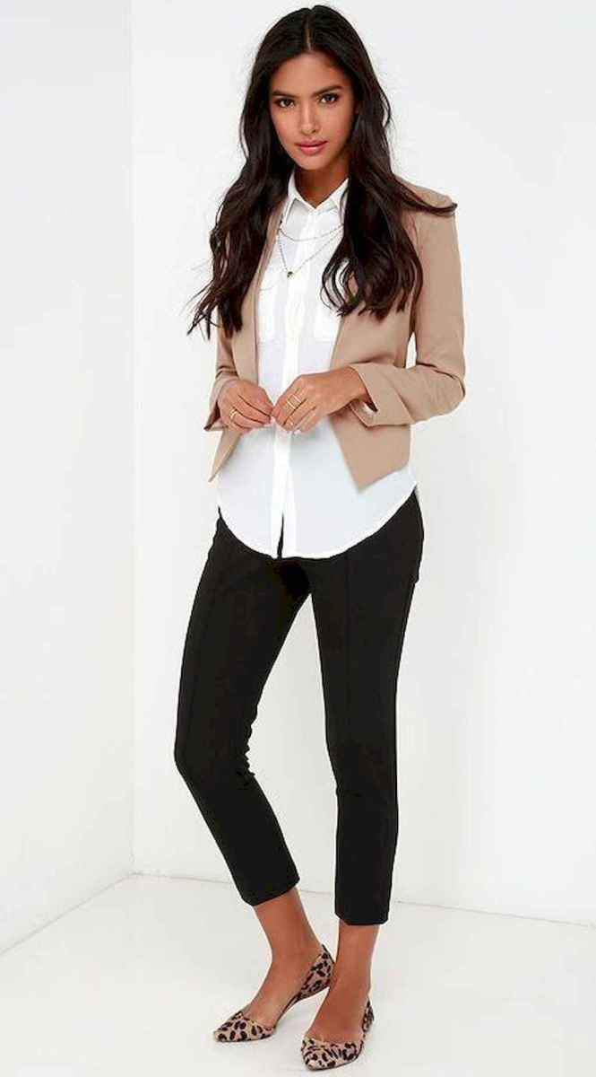 05 Best Business Casual Outfit Ideas for Women