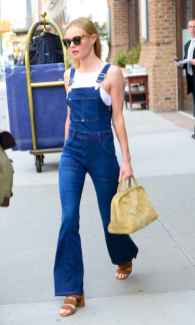 06 Trendy Overalls Outfits For Summer