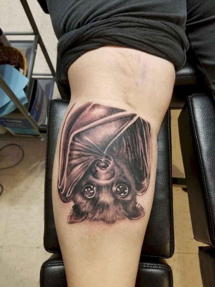 08 Unique Bat Tattoo Designs Ideas