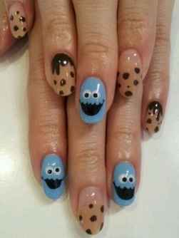 11 Cute Nail Art Designs Ideas for Your Inspiration