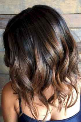 13 Beautiful Brunette Balayage Hair Color Ideas