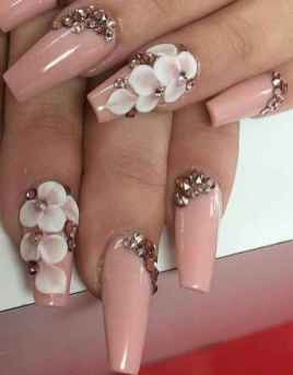 14 New Acrylic Nail Designs Ideas to Try This Year
