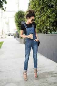 19 Trendy Overalls Outfits For Summer
