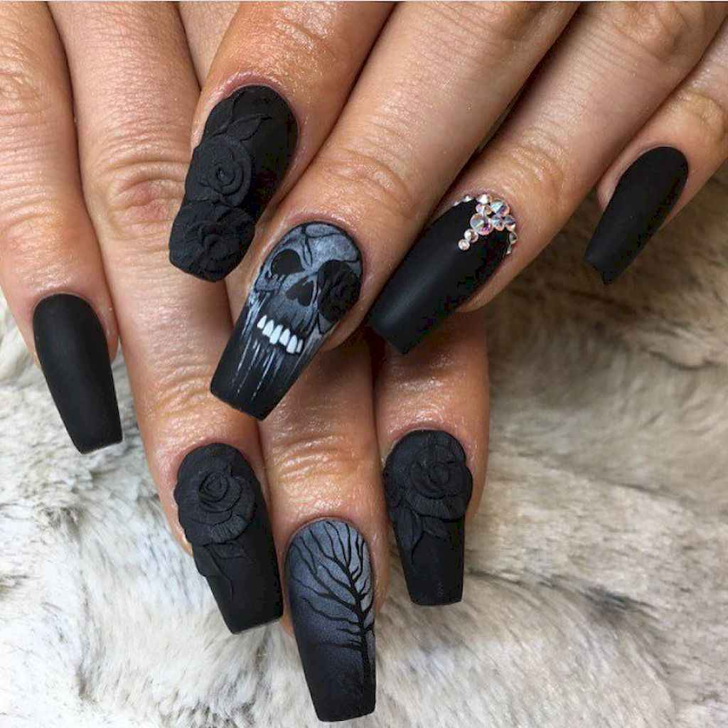 20 New Acrylic Nail Designs Ideas to Try This Year