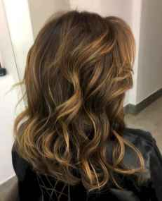 20 Unique Dark Brown Hair Color with Highlights Ideas