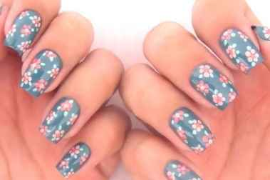 20 Wonderful Nail Art Ideas All Girls Should Try