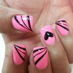 21 Wonderful Nail Art Ideas All Girls Should Try