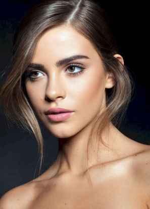 26 Gorgeous Natural Makeup Looks Ideas