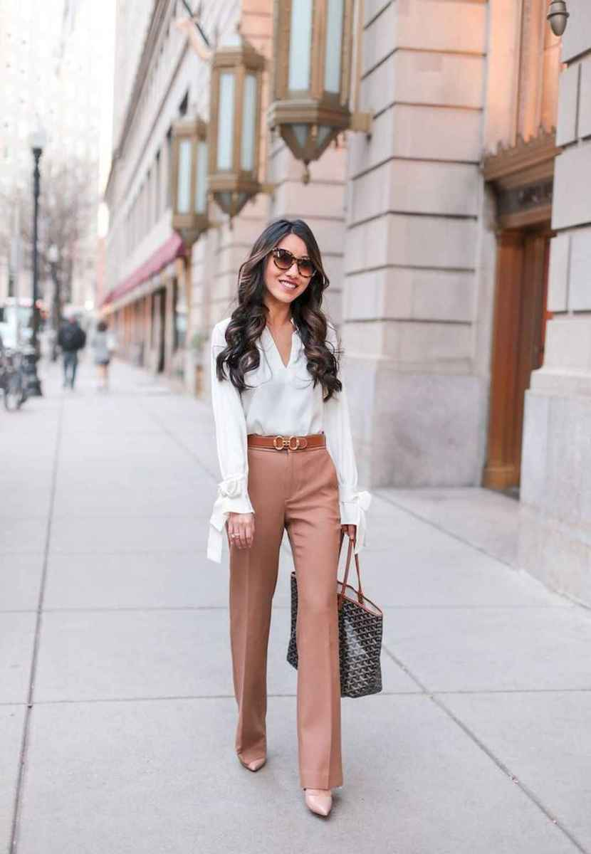 27 Best Business Casual Outfit Ideas for Women