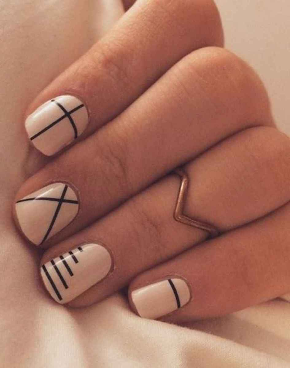 27 Outstanding Classy Nail Designs Ideas for Your Ravishing Look