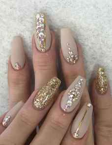 28 New Acrylic Nail Designs Ideas to Try This Year