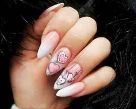 31 Cute Nail Art Designs Ideas for Your Inspiration