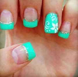 32 Cute Nail Art Designs Ideas for Your Inspiration